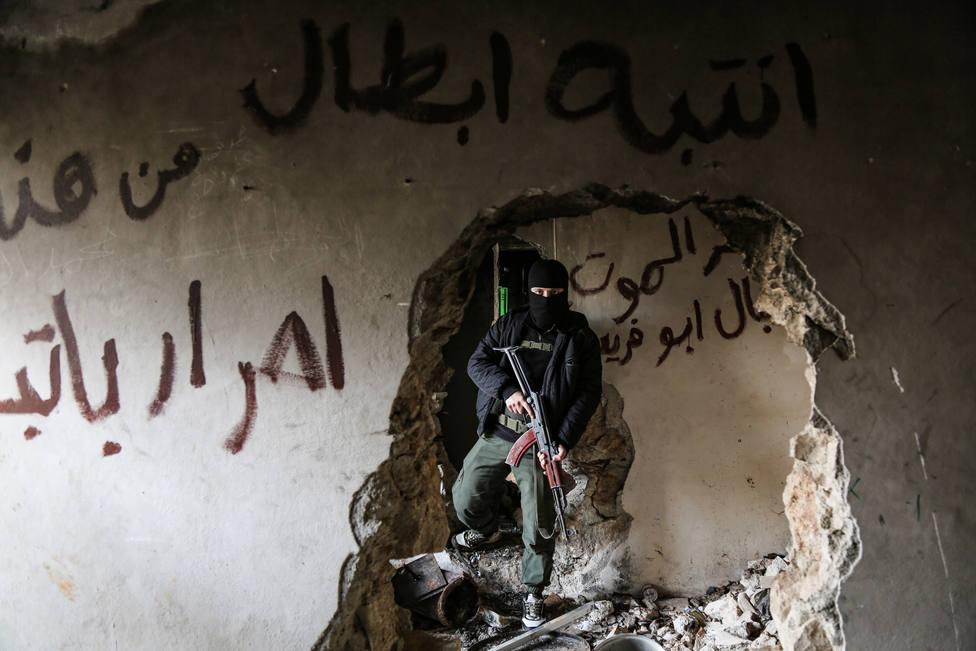 Muere un civil y dos resultan heridos en un nuevo ataque rebelde contra Alepo