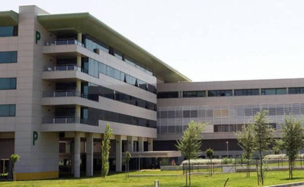 Hospital de Son Espases de Mallorca