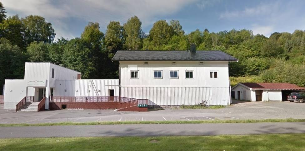 Al menos un herido por disparos contra un centro de estudios islámicos de Oslo (Noruega)
