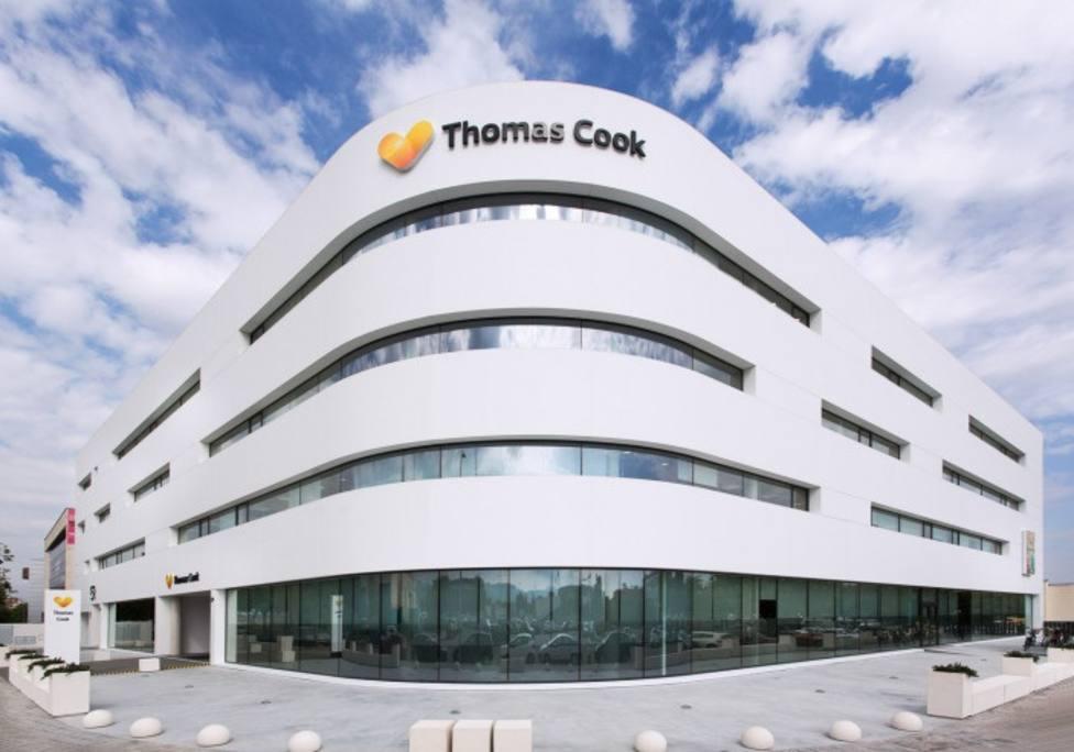 Thomas Cook se hunde en Bolsa tras confirmar negociaciones con acreedores para una nueva inyección de capital