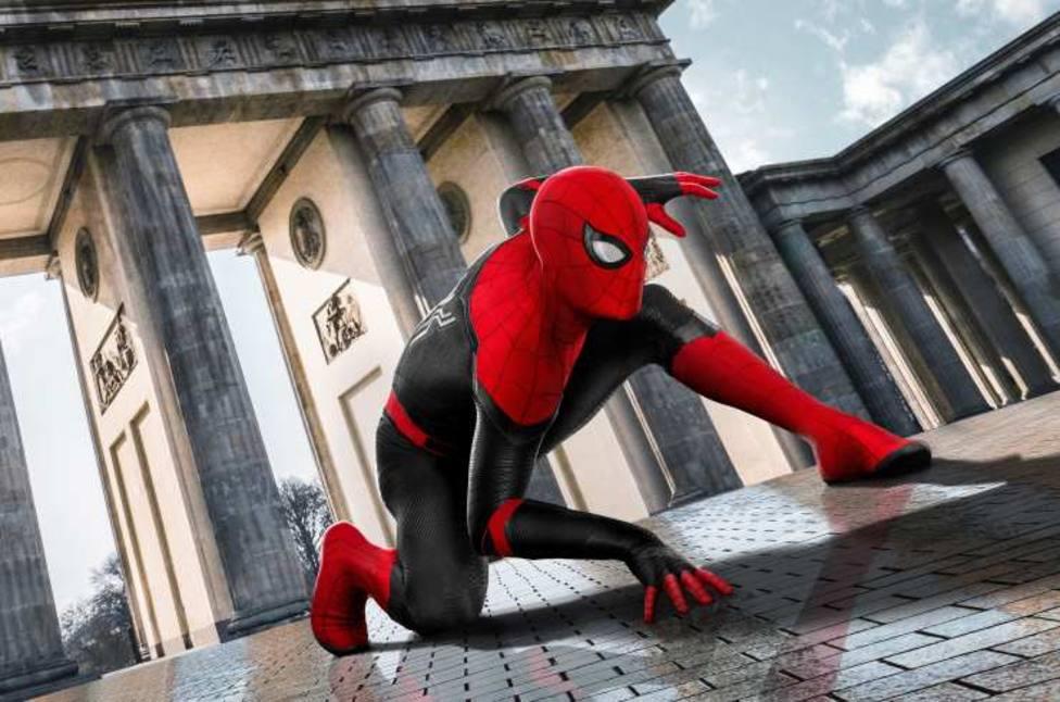 Las diferencias entre Sony y Disney deja a Spider-Man fuera del universo Marvel