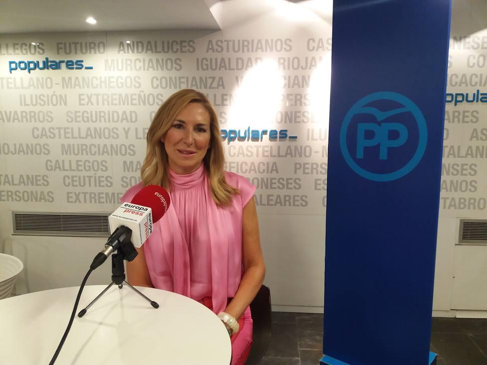 El PP pregunta a Sánchez si cree que el Ospa Eguna de Alsasua contra la Guarida Civil puede constituir delito de odio