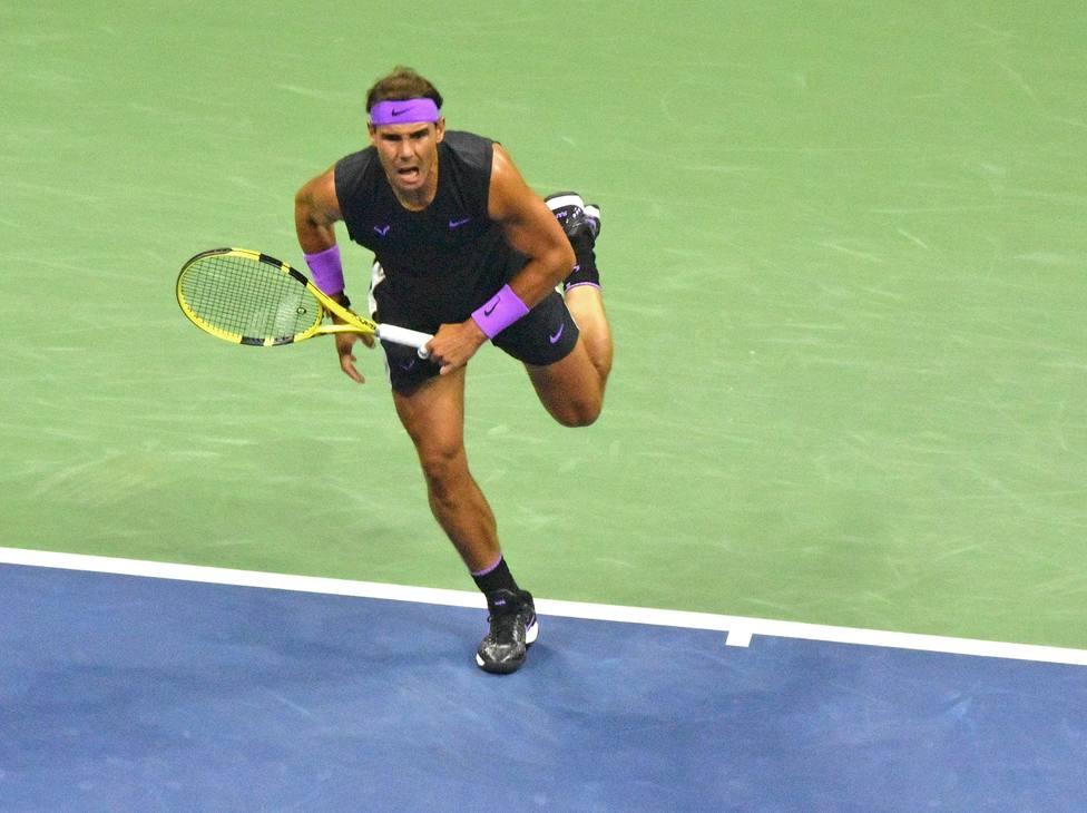 Nadal levanta su cuarta corona en Flushing Meadows y se queda a un grande de Federer