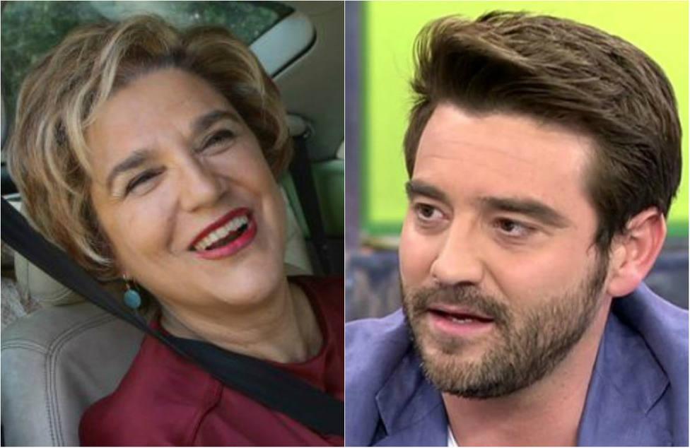 Pilar Rahola huye en directo de Javier Negre cuando le pregunta si condena la violencia de los CDR