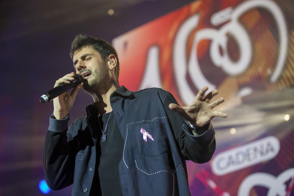 CADENA 100 Por Ellas desborda solidaridad y buena música en una noche inolvidable