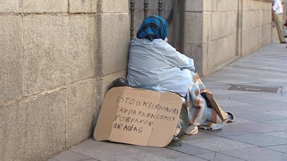 Madrid es la Comunidad con mayores desigualdades entre ricos y pobres