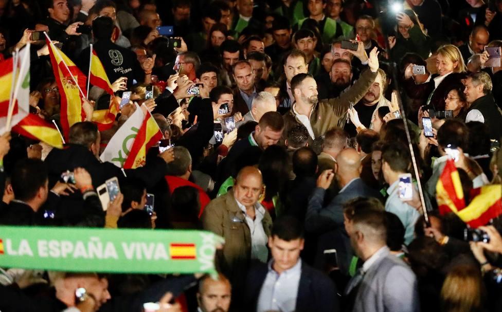 El número 2 de Vox en Albacete renuncia tras ser imputado por delito fiscal
