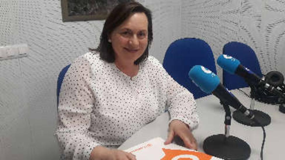 Matilde Campo