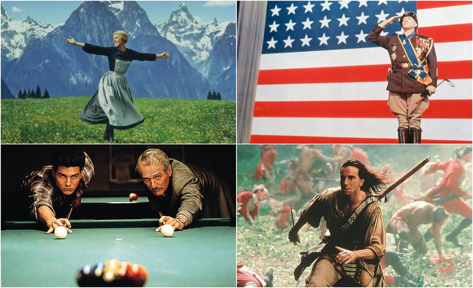 VOTA: ¿Cuál es tu película favorita de los Oscar?