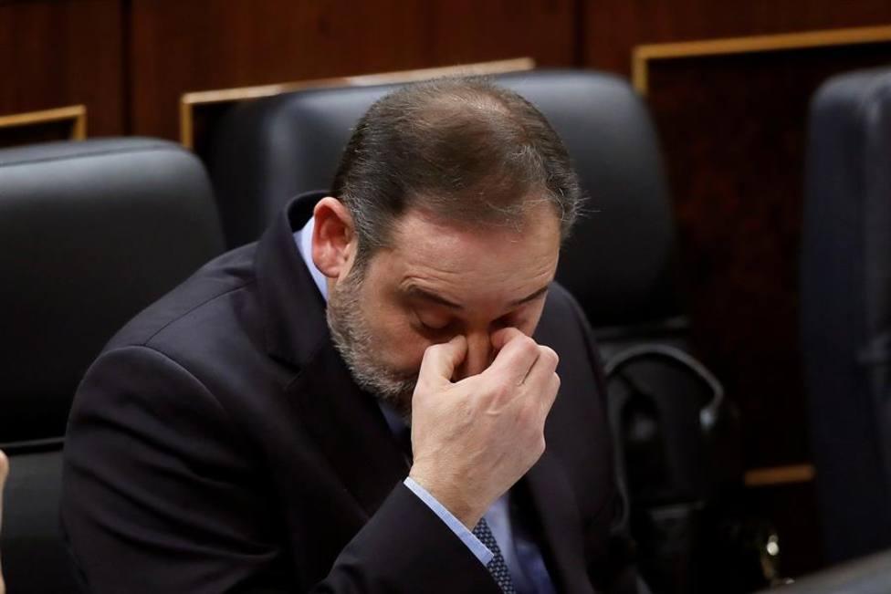 José Luís Ábalos