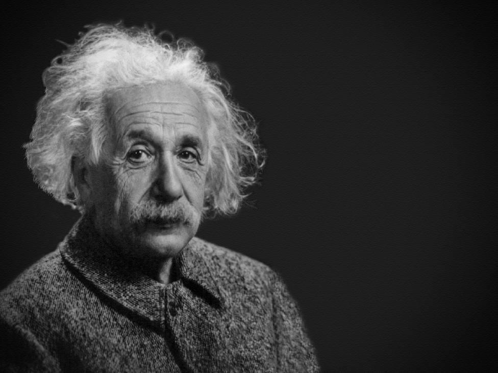 El accidentado y curioso viaje que Einstein hizo por España en 1923