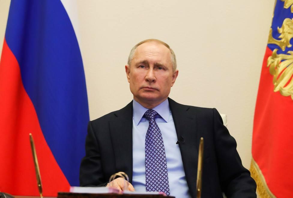 Rusia acusa a Estados Unidos de usar el coronavirus para dar un golpe de Estado en Venezuela