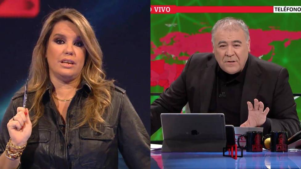 Carmen Porter, mujer de Iker Jiménez, estalla contra quienes la llamaron facha: Ya podéis rectificar