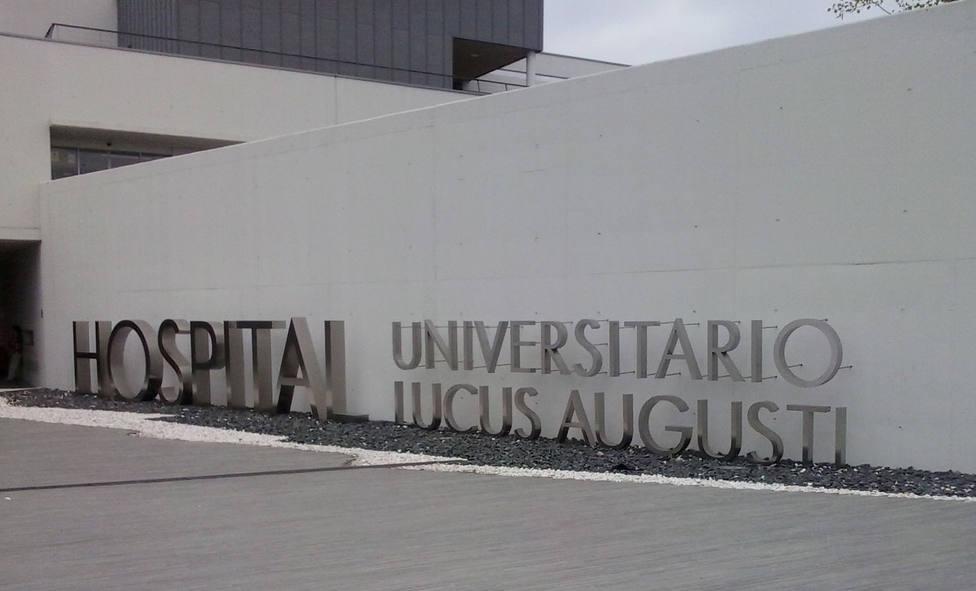 Hospital Universitario Lucus Augusti de Lugo (HULA)