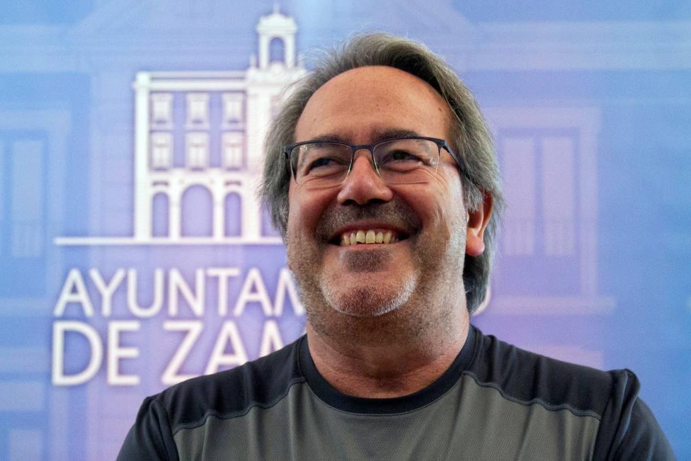 Insultan al alcalde de Zamora en el pleno por videollamada: ¡Gilip...!