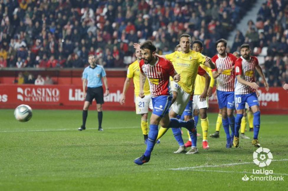 El Sporting y Molinero tienen un preacuerdo de renovación