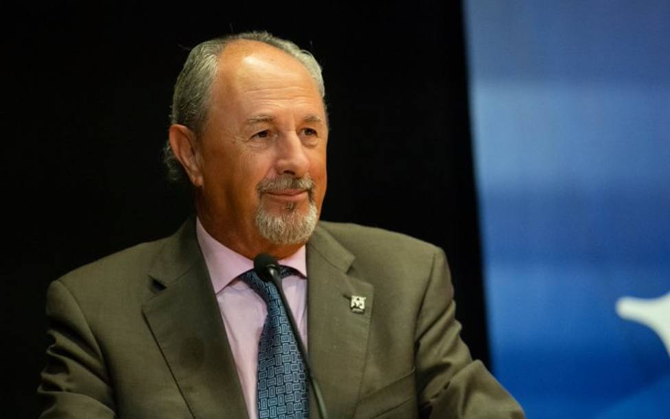 Adolfo Aragonés dimite como presidente de ASOBAL