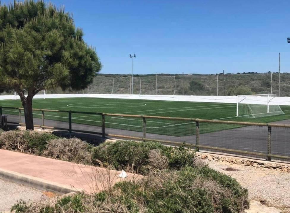 Alaior impulsa un nuevo Serviciodeportivo y juvenil en Cala en Porter