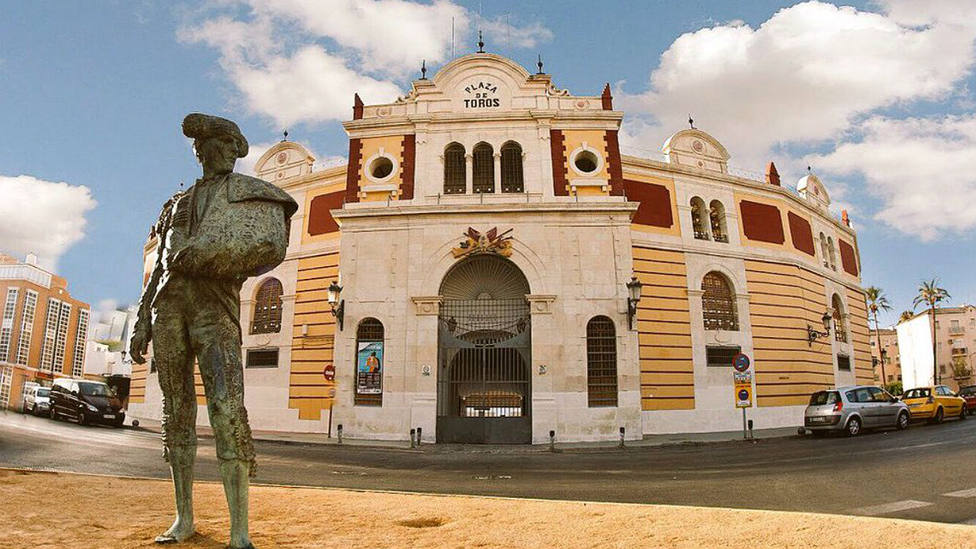 La plaza de toros de Almería será declarada Bien de Interés Cultural por la Junta de Andalucía