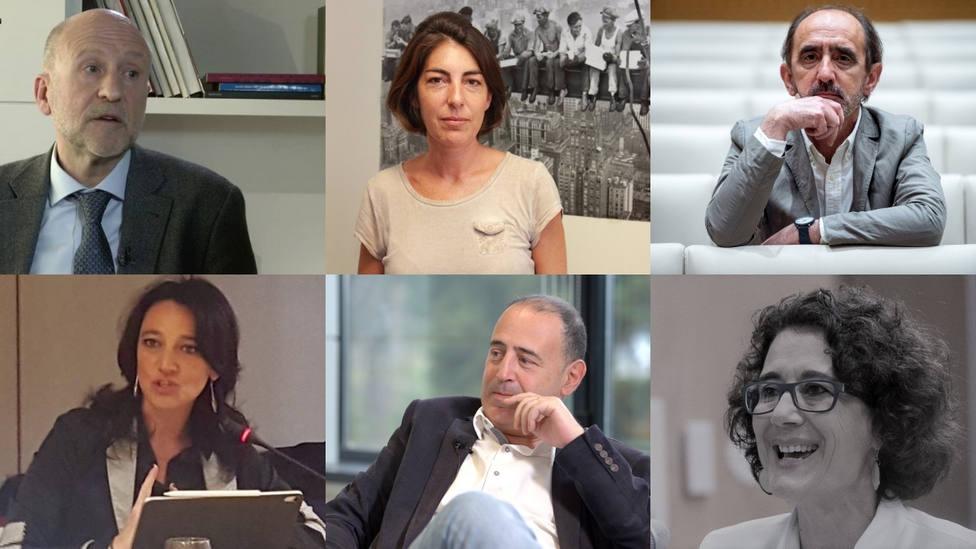 Una defensora del 15-M y una colaboradora de Jesús Cintora, entre los expertos que evalúan a Sánchez