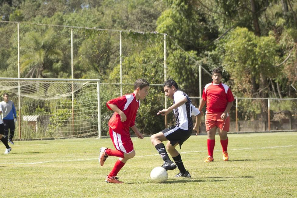 81.300 € destinados a ayudas para la práctica deportiva en la infancia y juventud
