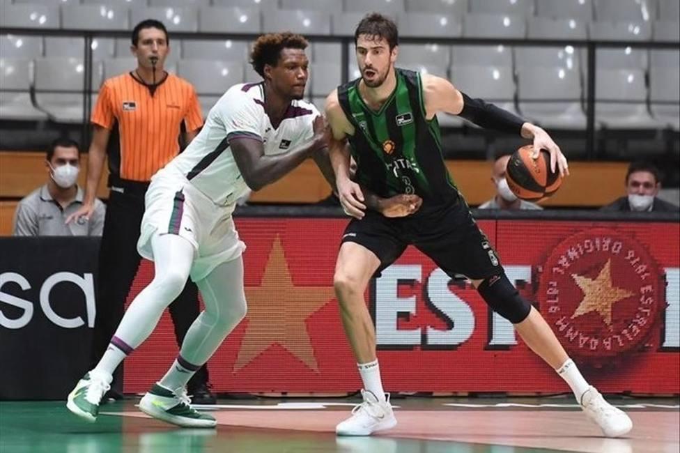 El Joventut debuta en el Top16 de la Eurocopa con un partido clave en Málaga