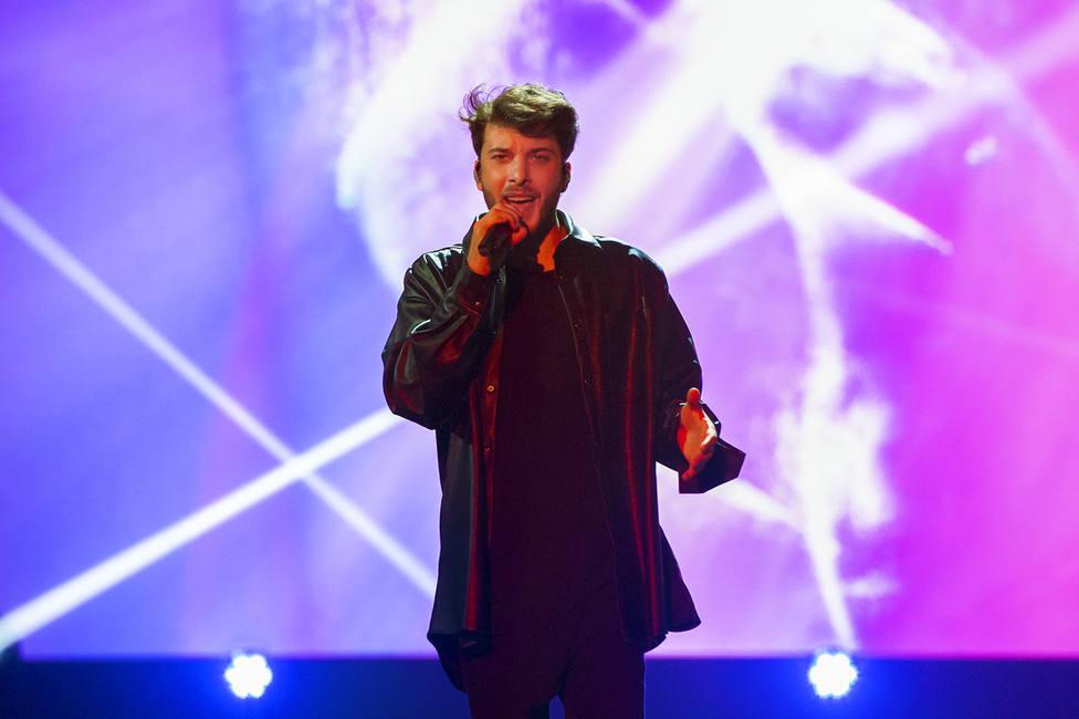 Blas Cantó, ante su misión imposible: este sábado elige la canción para Eurovisión 2021