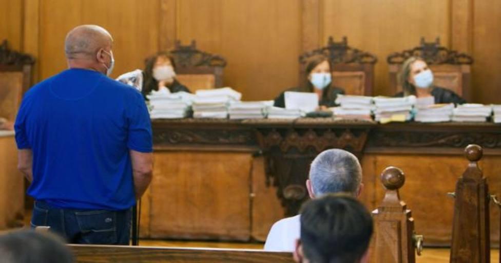 Imagen de un juzgado