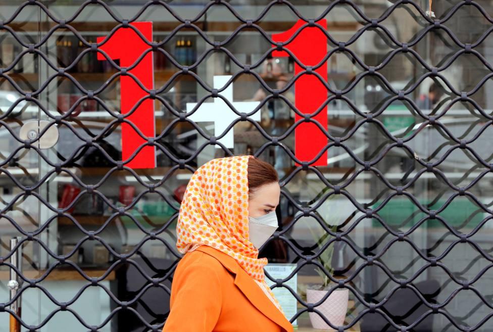 Irán supera la barrera de los 66.000 fallecidos tras notificar 328 fallecidos en las últimas 24 horas