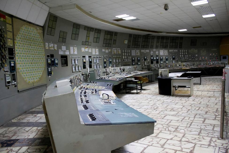 Chernóbil, 35 años después: así está la zona 0 de la gran tragedia nuclear