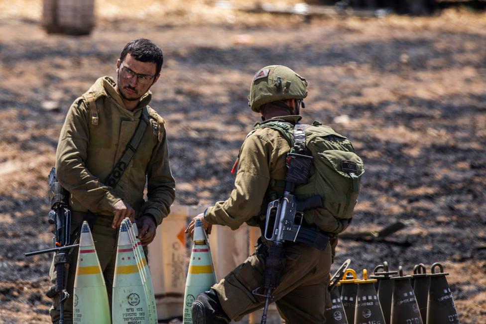 Israel denuncia un ataque con tres misiles desde Siria
