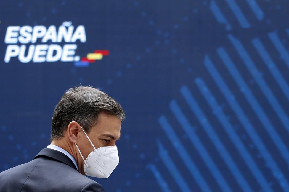 La rebelión interna que dificulta a Sánchez conceder el indulto a los presos independentistas