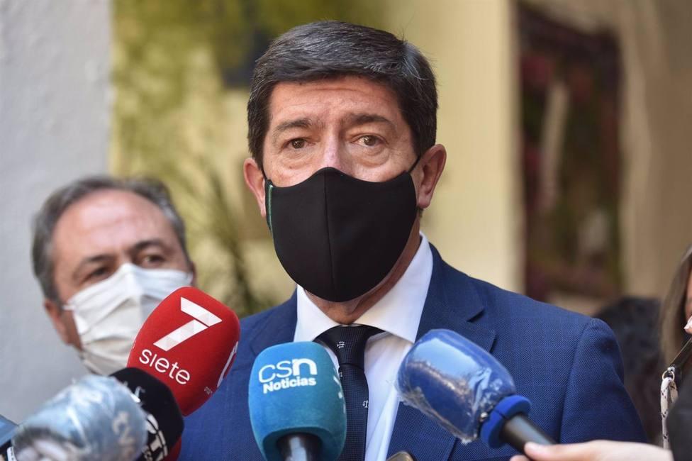 Granada.- Marín insta al PSOE a dejar de amenazar y presentar ya la moción de censura si es que tiene los apoyos