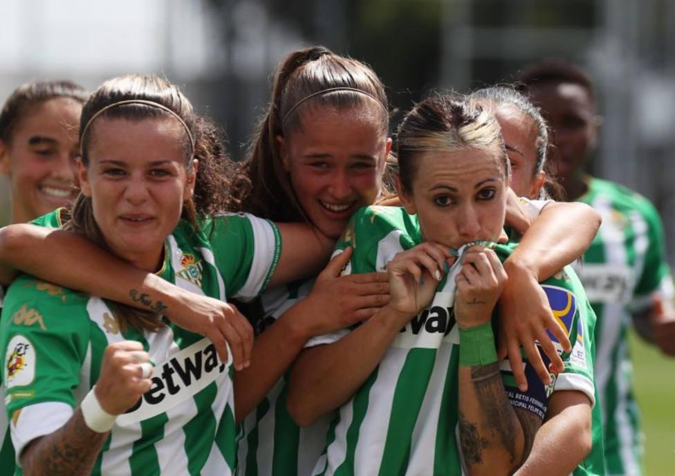 La victoria del Betis confirma el descenso del Deportivo Abanca