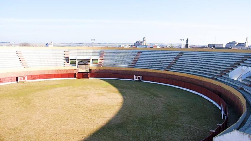 La plaza zamorana de Fuentesauco acogerá la final del Circuito de Novilladas sin picadores de Castilla y León