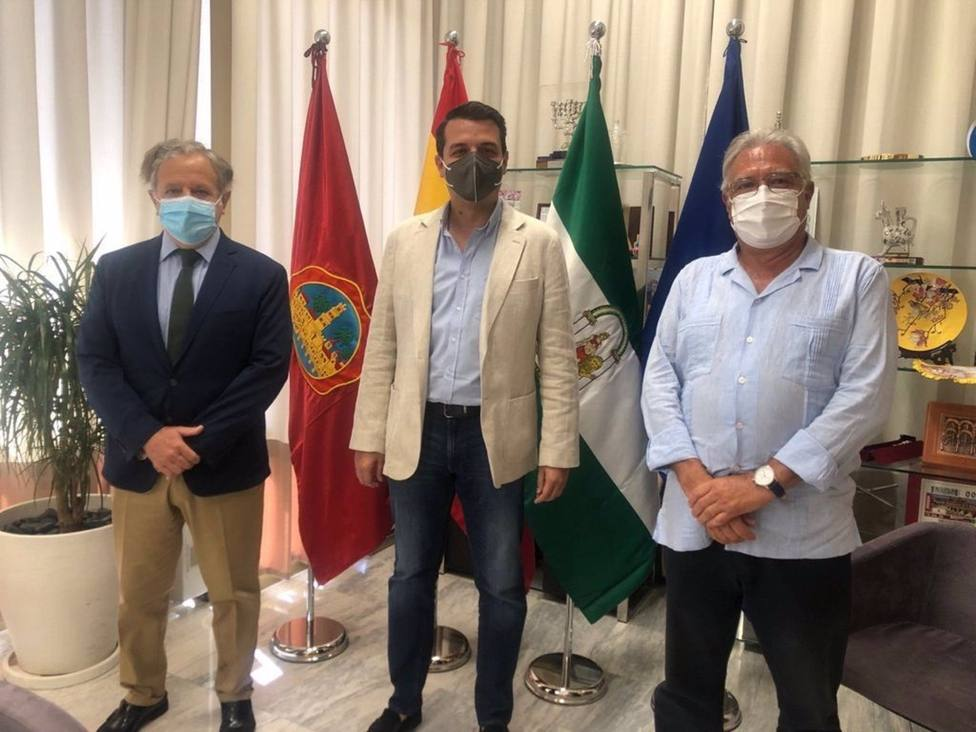 Córdoba pondrá a una calle el nombre de Nanda Casado, enfermera fallecida por Covid