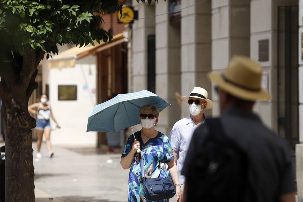 Logroño supera los 600 casos activos, en una jornada de ascenso fuerte en Calahorra, Villamediana y Lardero