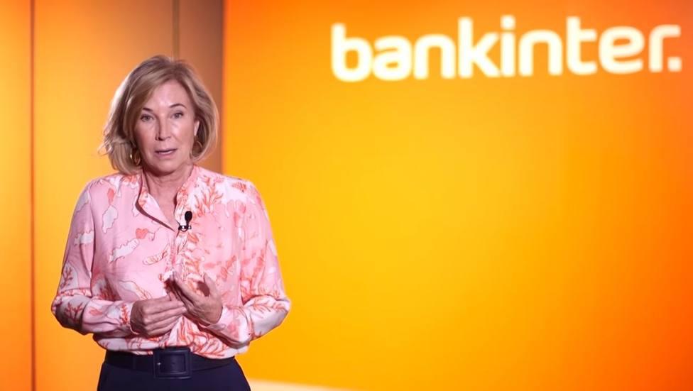 Bankinter logra en el primer semestre de 2021 un beneficio neto de 1.140 millones de euros