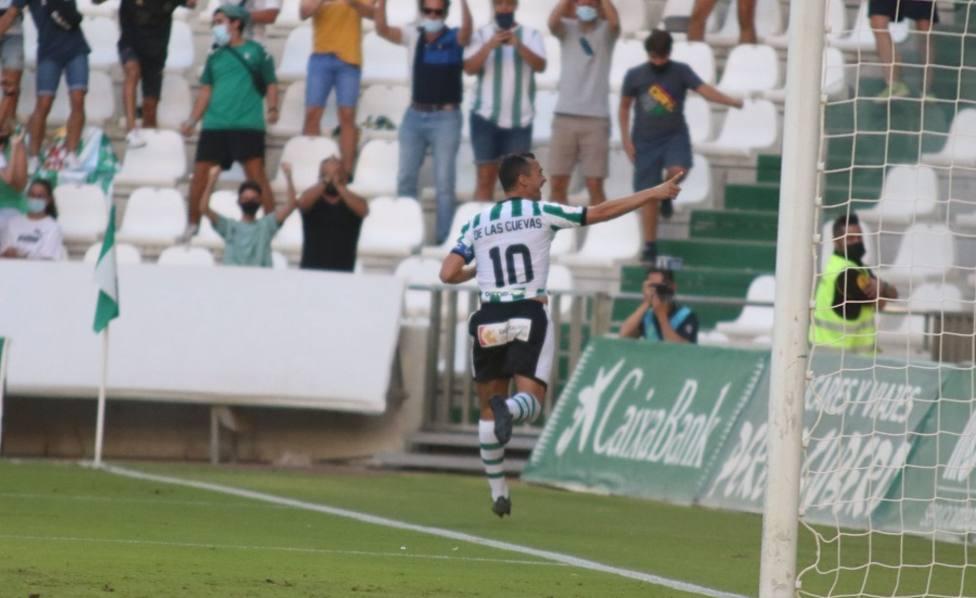 El Córdoba se afianza en el liderato (3-1)