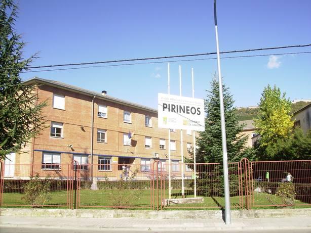 IES Pirineos