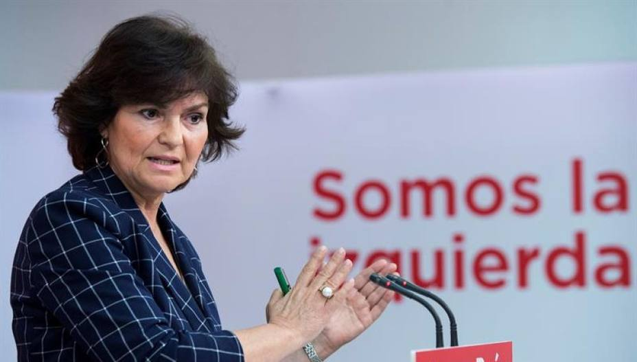 El gobierno decidirá dónde se entierra a Franco si no hay acuerdo con la familia