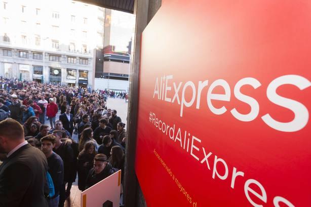 Aliexpress y Correos renuevan su alianza para reducir los tiempos de entrega