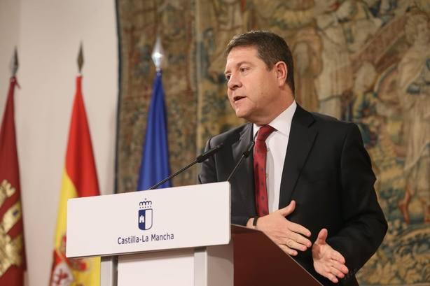 Page dice que defiende la posición de Sánchez cuando le dijo a Puigdemont que el Congreso era el perfecto mediador