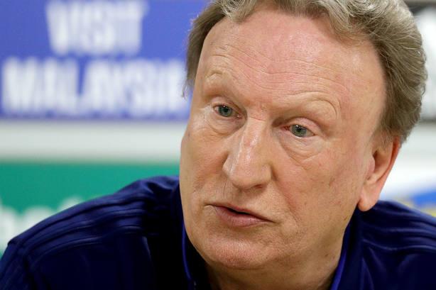 El entrenador del Cardiff asegura que Sala estaba listo para triunfar en la Premier