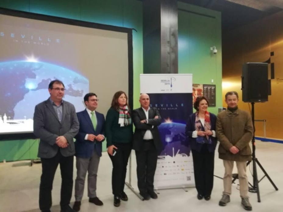 CaixaForum Sevilla retransmite el lanzamiento del Ariane 5 denominado Sevilla