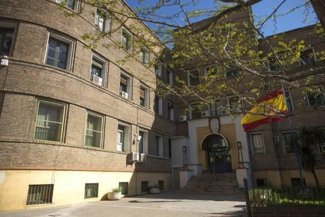 Cuartel General Mayandía
