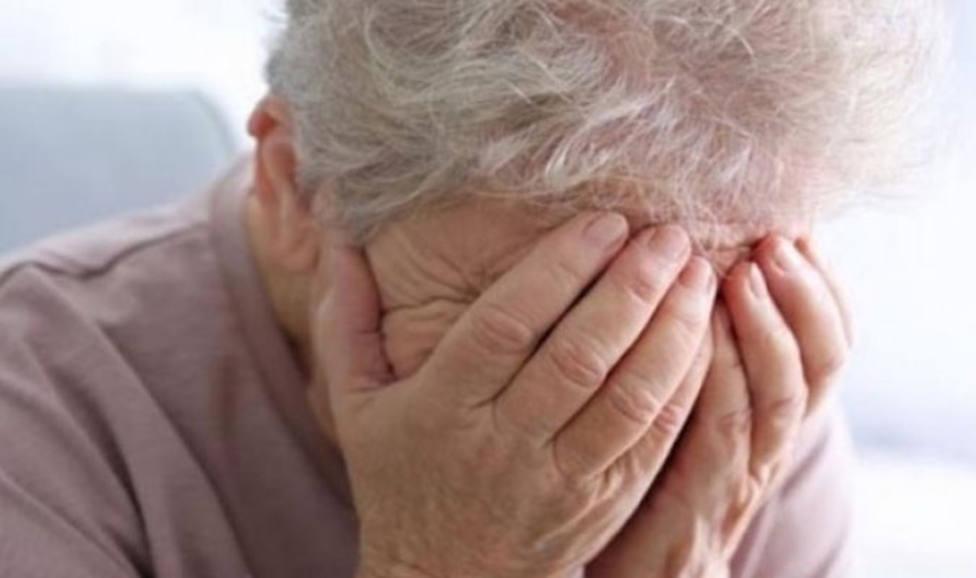 Limitan a 4 pañales por día y esperar su cambio hasta que no estén saturados, en una residencia de ancianos