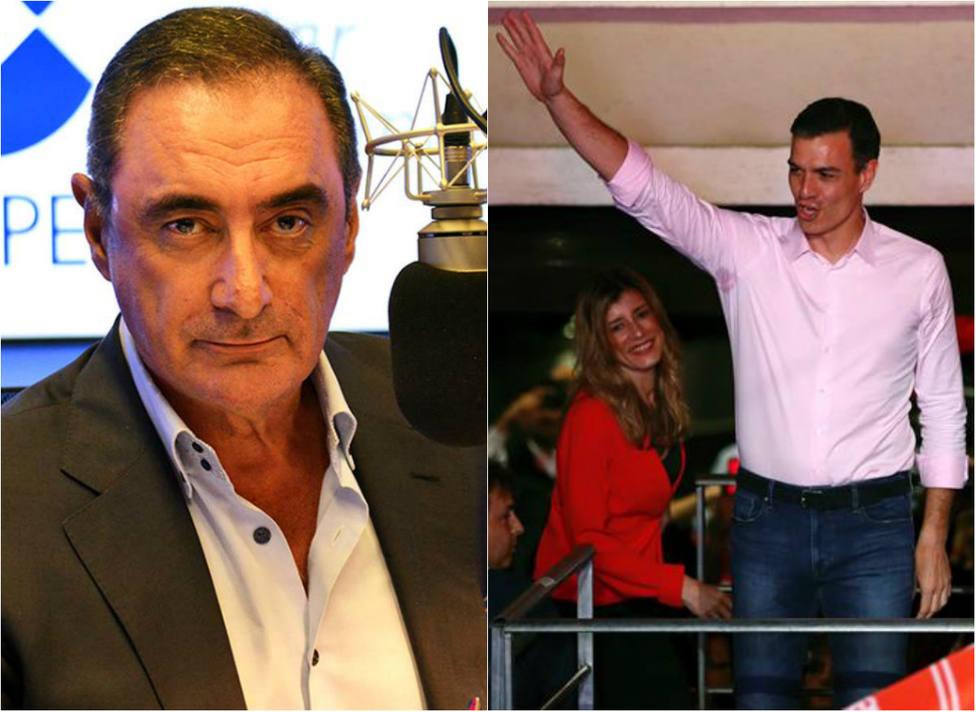 El mensaje de Herrera a Sánchez tras la victoria electoral del PSOE, entre lo más visto de la semana