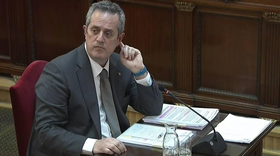 Los Mossos custodiarán a Forn mientras esté en el Ayuntamiento de Barcelona