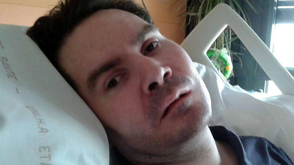 El Supremo francés anula la decisión de una corte de apelación para mantener con vida a Vincent Lambert